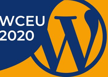 WordCamp Europe 2020 will be held online in the summer
