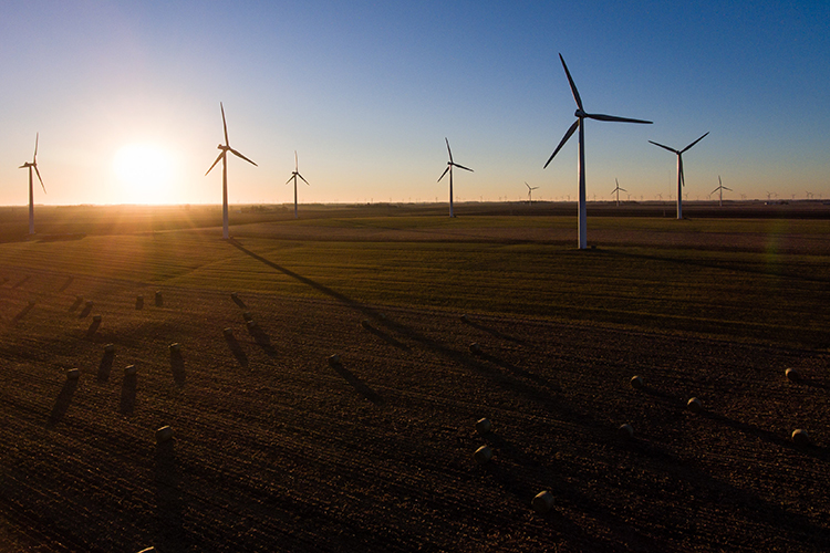 Digital Realty to sign new wind energy agreement