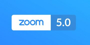 Zoom becomes more secure with latest update