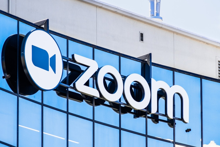 Taiwan banned government use of Zoom