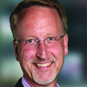 Mike Fuhrman, chief operations officer of Cloud and Managed Services, Flexential