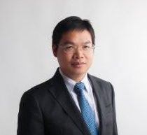 Aaron Wang, Managing Director of Huawei Enterprise Business Group Singapore,