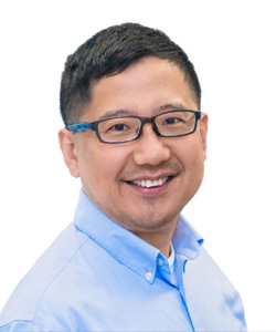 Charles Fan, CEO and co-founder of MemVerge