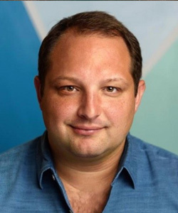 David Politis, founder and CEO of BetterCloud