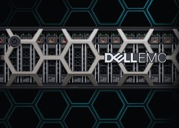 Dell launched its new midrange storage product