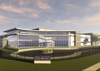 Flexential announced its largest data center expansion