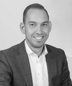 Guido Sip, Greenhouse Datacenters' Chief Commercial Officer