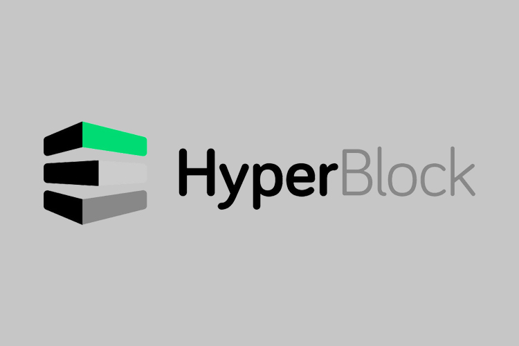 HyperBlock updates its Board of Directors and Officers