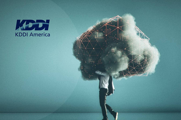 KDDI America evolved into cloud services and solutions provider