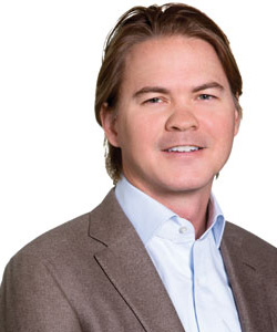 Nicolai Bezsonoff, Senior Vice President and General Manager of Neustar's Registry business