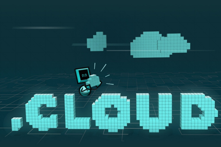 Over 100,000 .cloud domain names released