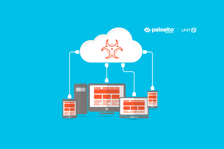 Over 86,600 domains hosted in clouds are under threat