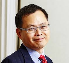 Sunlai Chang, Senior Vice President and CTO of Wiwynn