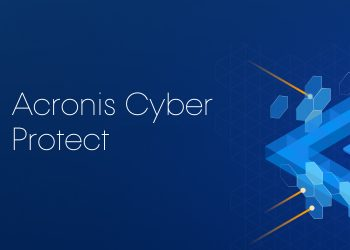 Acronis to launch Acronis Cyber Protect Cloud