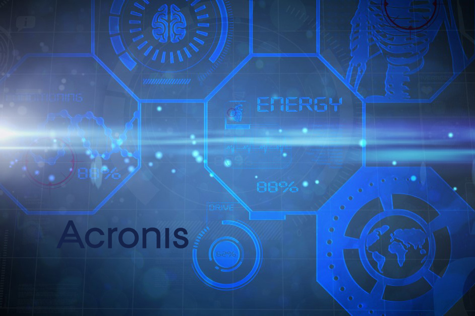 Acronis and Minterest to launch Acronis #CyberFit Financing