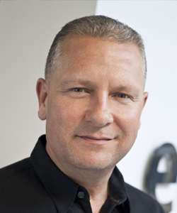 Brady Rafuse, Chief Executive Officer of euNetworks