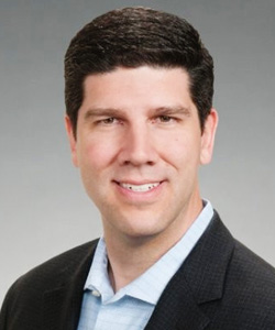 Brian Cox, Chief Executive Officer of STACK