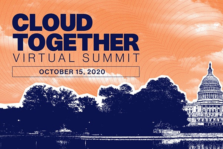 Cloud Together Summit 2020 - Oct 15, 2020