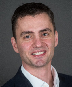 Danny Allan, CTO and SVP of Product Strategy at Veeam