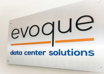 Evoque appoints new CEO