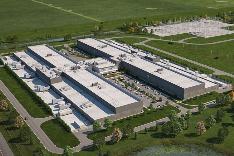 Facebook to build its next data center in Illinois