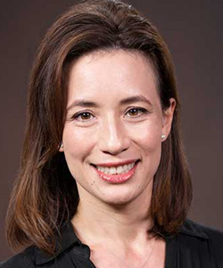 Rachel Peterson, Vice President of Data Center Strategy for Facebook