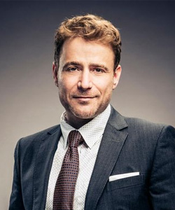 Stewart Butterfield, CEO and co-founder of Slack