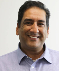 Tarun Loomba, Chief Product Officer for Mitel