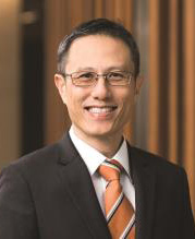 Tham Kuo Wei, CEO of MIT