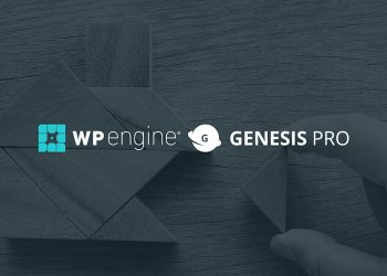 WP Engine's Genesis Pro is available to new customers via StudioPress