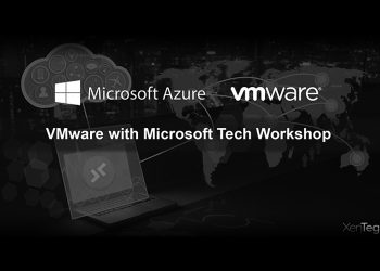 Online: VMware with Microsoft Tech Workshop