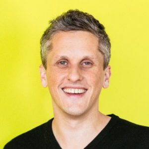 Box co-founder and chief executive officer Aaron Levie