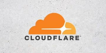 Cloudflare's backbone network caused an outage