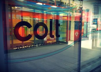 Colt Technology Services appoints new CCO
