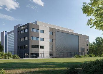 CyrusOne announces fourth Frankfurt data center