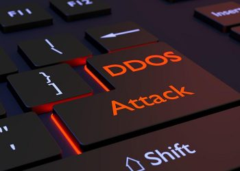 DDoS attacks increased 542% during the pandemic