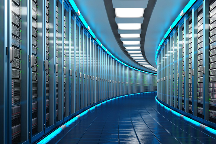 Data center constructions in Amsterdam will resume
