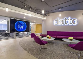 Datto acquires Gluh
