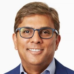 Devesh Garg, founder and CEO, Arrcus