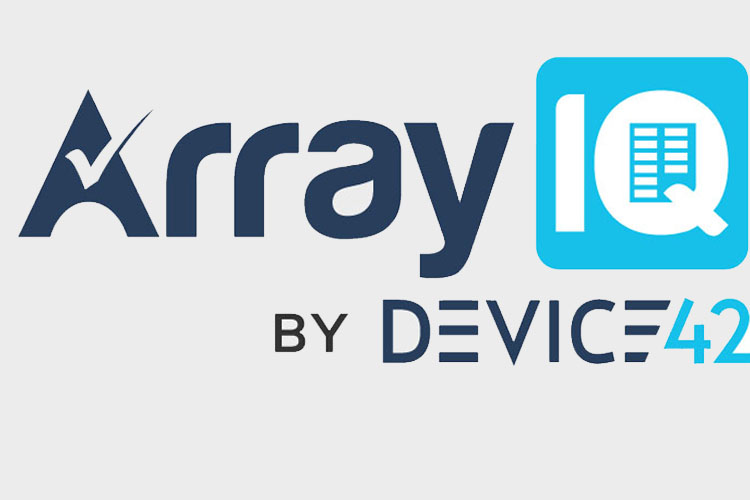 Device42 acquires ArrayIQ for data center storage visibility