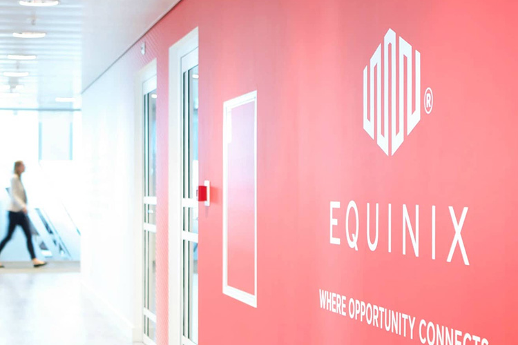 Equinix to extend customer access to Alibaba Cloud