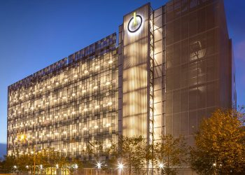 Global Switch expands in Europe with a new data center in Amsterdam