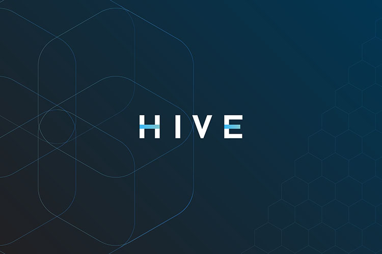 HIVE Blockchain Technology