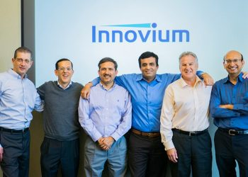 Innovium secures $170M in additional equity funding