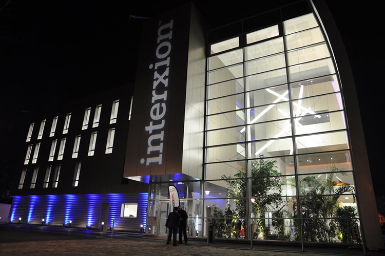 Interxion acquires freehold for its Frankfurt campus