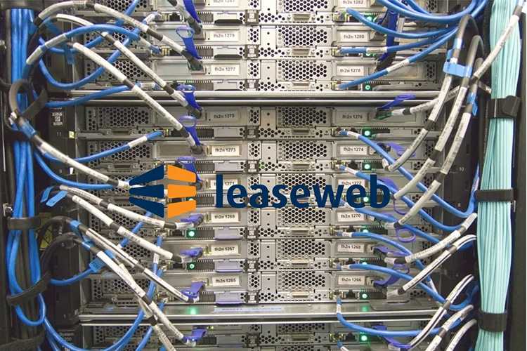 Leaseweb announced 55% increase in network capacity