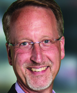 Mike Fuhrman, chief operating officer, Cloud and Managed Services, Flexential