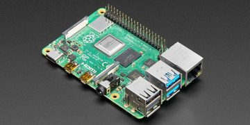 Mythic Beasts announced Raspberry Pi 4 web hosting