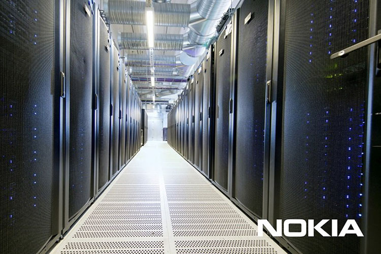 Nokia releases a new OS for network