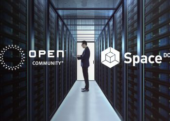 SpaceDC announces first OCP Ready facility in APAC